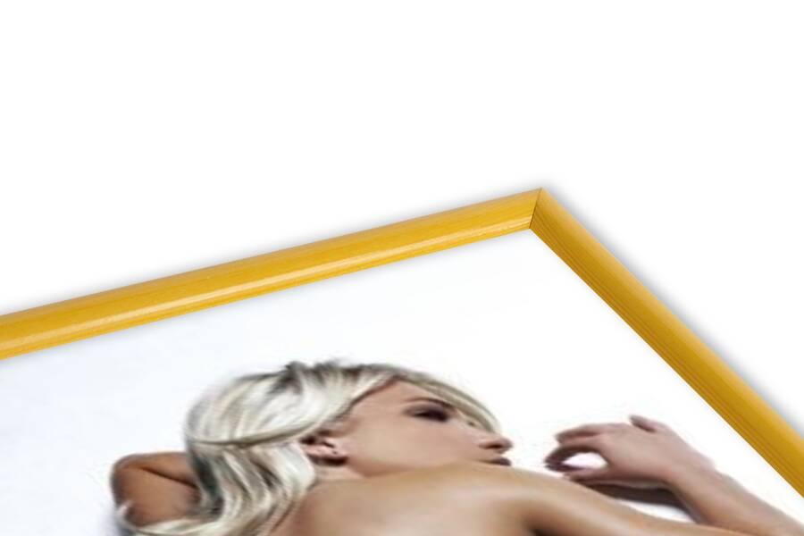 FHM - Kayleigh Pearson Poster