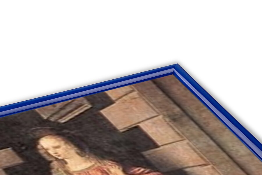Annunciation Art Print