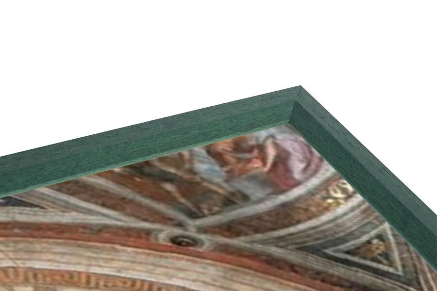 Raphael Sanzio - The School of Athens, 1509 Art Print