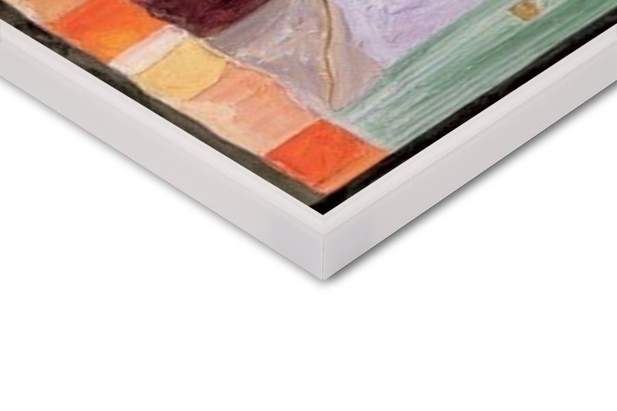 Three-dimensional Art Print