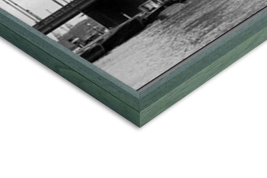 Philip Gendreau - View Of Tower Bridge Art Print
