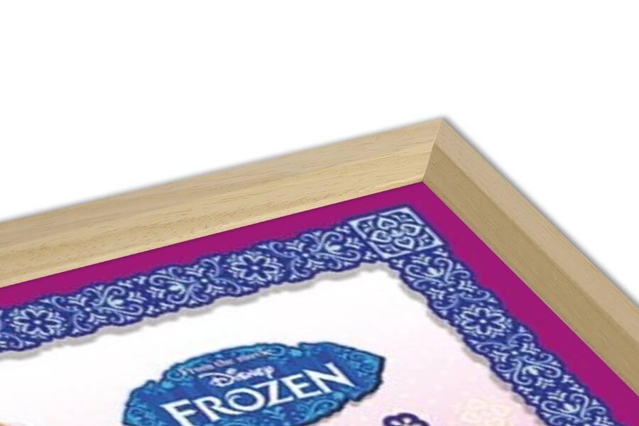Frozen - Anna Poster