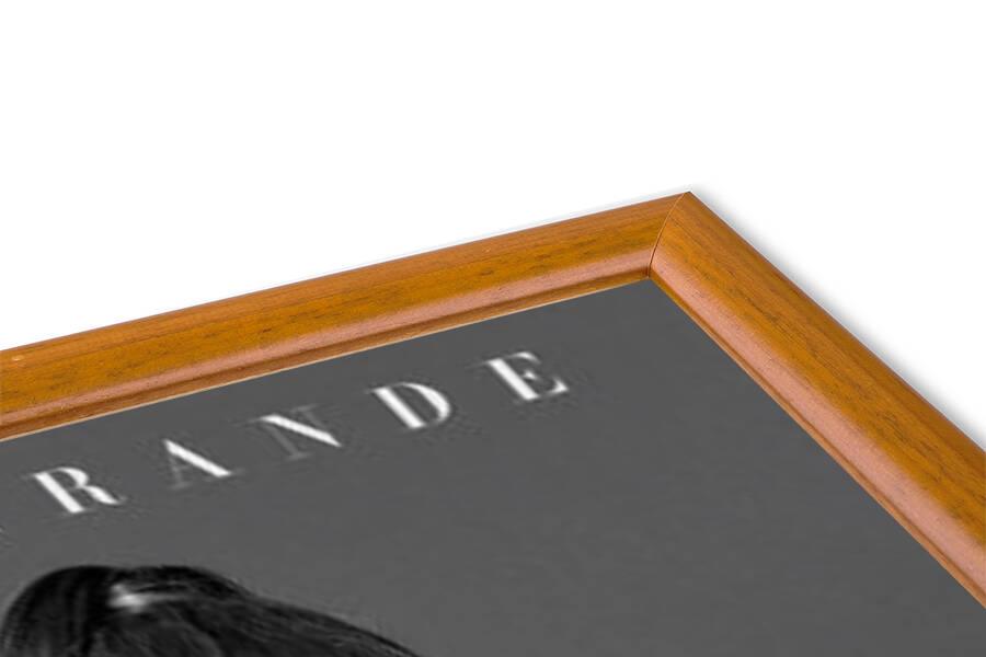 Ariana Grande - Sit Poster