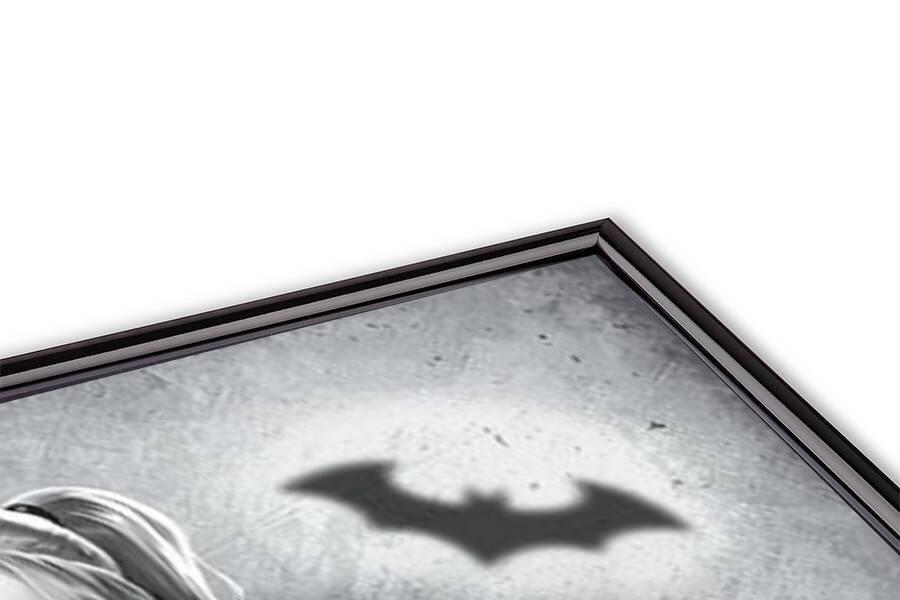 Batman Arkham Knight - Harley Quinn Poster