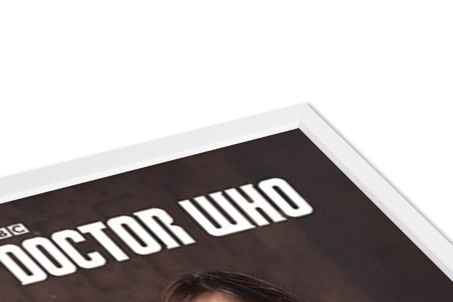 Doctor Who - Episode 1 Iconic Poster