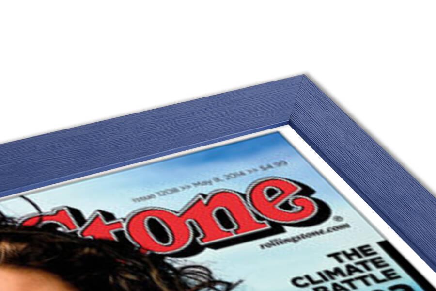 Rolling Stone - Game of Thrones Jon Stark Poster