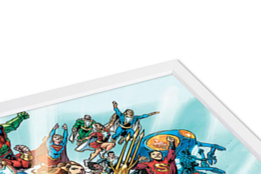 Justice League - Rebirth Poster