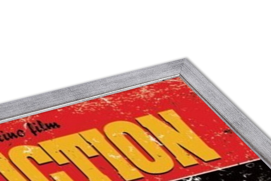 Pulp Fiction - Twist Contest Poster