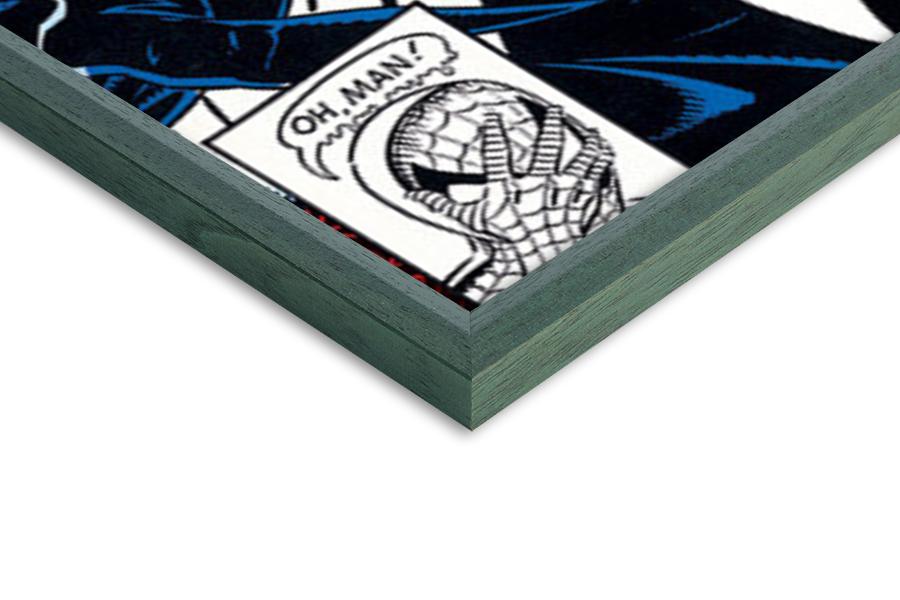 Venom - Lethal Protector Part 1 Poster