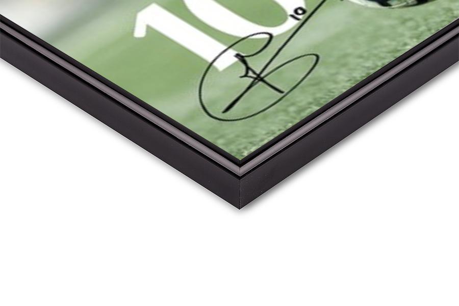 Tottenham - Kane 18-19 Poster
