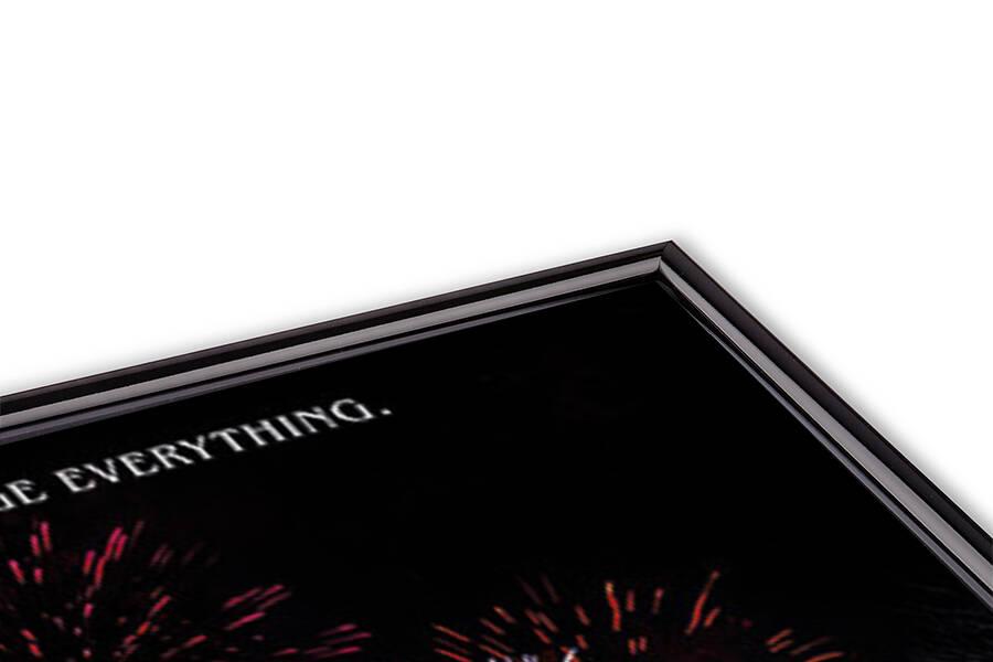 Stranger Things - One Summer Poster