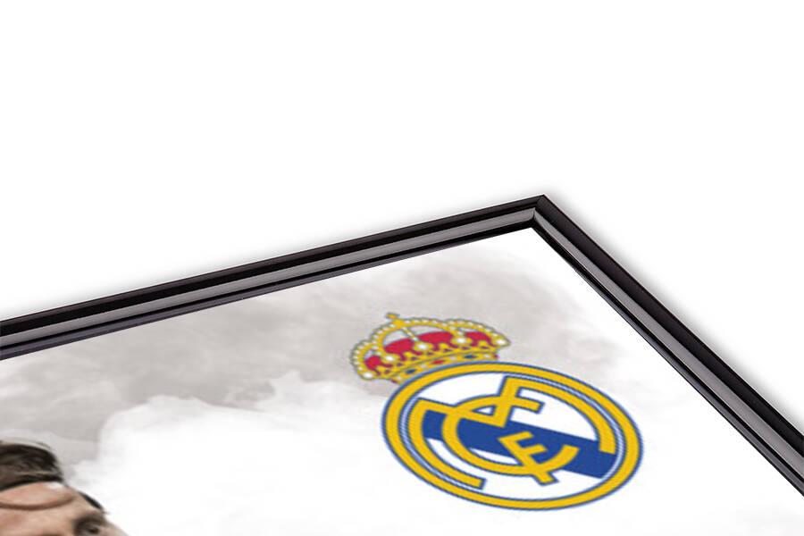 Real Madrid 2018/2019 - Modric Poster