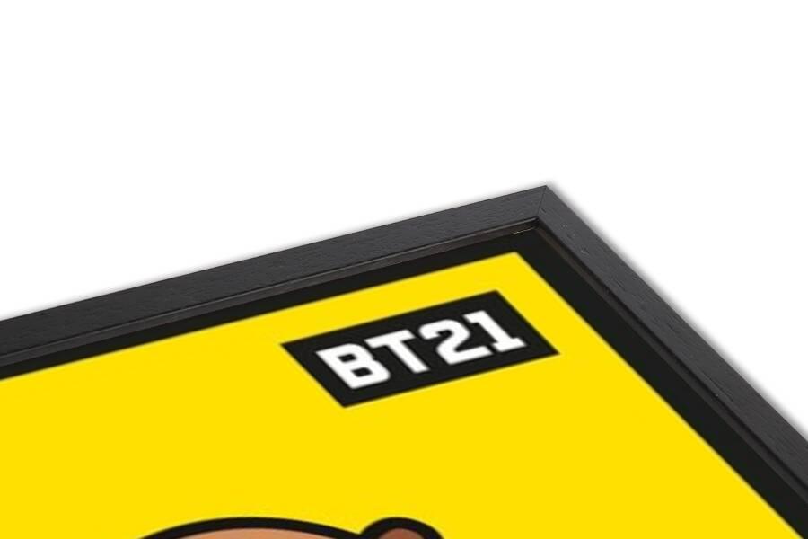 BT21 - Pileup Poster