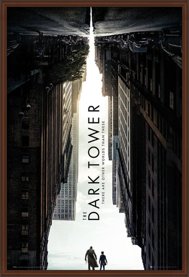 The Dark Tower - One Sheet Poster