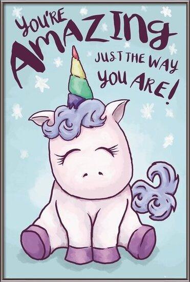 Unicorn - Amazing Poster