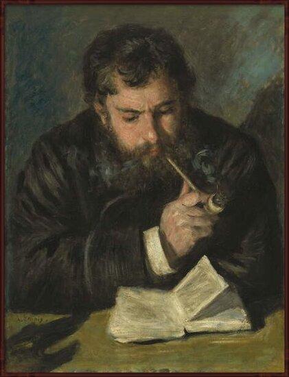 Fine Art Print  Claude Monet, 1872