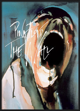 Pink Floyd - The Wall Poster