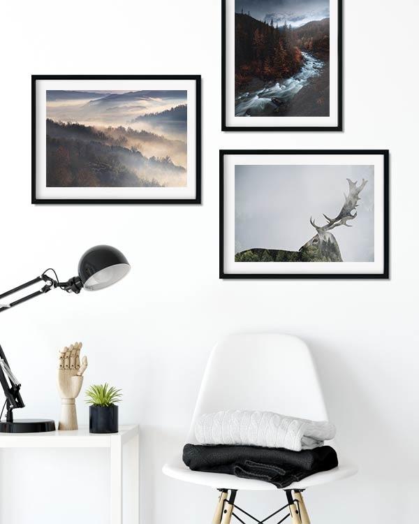 Art Photography Sin lineas.