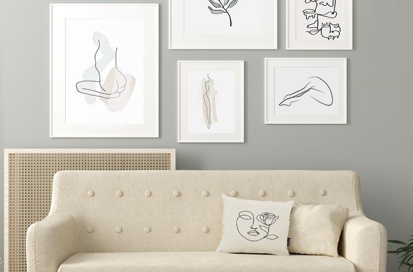 Illustration Body shape