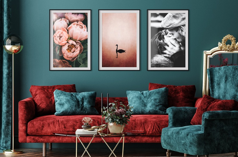 Art Photography Bouquet