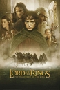 LORD OF THE RINGS - fellowship