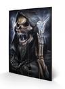 SPIRAL - dead beats / reaper