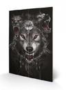 SPIRAL - wolf triad