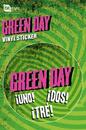 GREEN DAY - logo