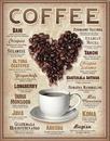 COFFEE - Heart