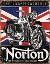 NORTON - Best Roadholder