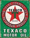 TEXACO - Motor Oil