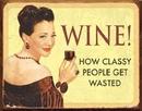 EPHEMERA - WINE - For Classy People