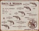 S&W - revolvers