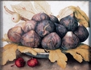 A Plate of Figs, 1662