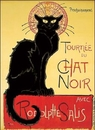 Tournée de Chat Noir - Black Cat