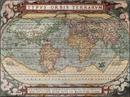 World Map - Historical