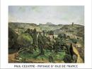 Ile De France Landscape