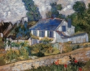 Houses in Auvers, 1890