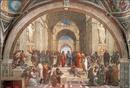 Raphael Sanzio - The School of Athens, 1509