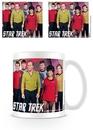 Star Trek - Cast
