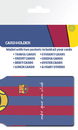 FC Barcelona - Messi Shirt