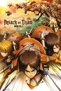 Attack on Titan (Shingeki no kyojin) - Attack