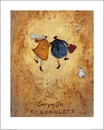 Sam Toft - Carrying on Regardless
