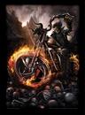 Spiral - Wheels of Fire
