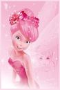 Disney Fairies - Tink Pink