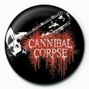 CANNIBAL CORPSE (SAW)