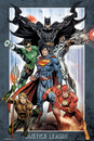 DC Comics - Justice League Group