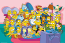 The Simpsons - Couch Cast