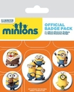 Minions - Characters