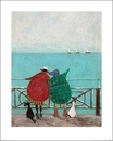 Sam Toft - We Saw Three Ships Come Sailing By